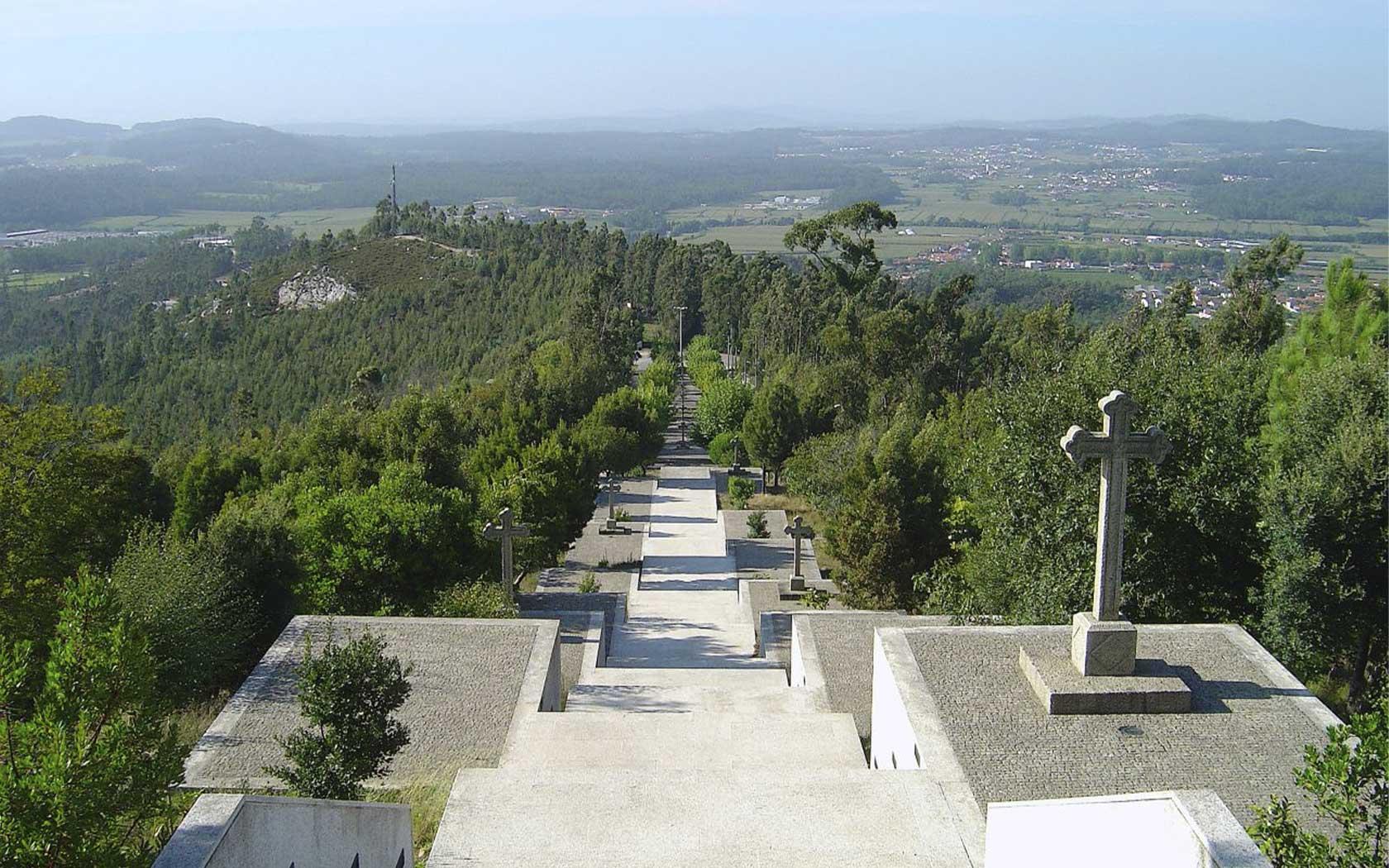 Santuário de S. Gens - Vitor Oliveira